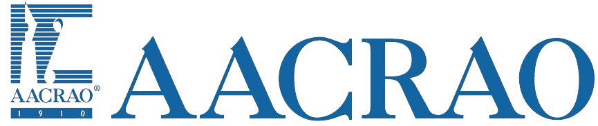 American Association of Collegiate Registrars and Admissions Officers (AACRAO)