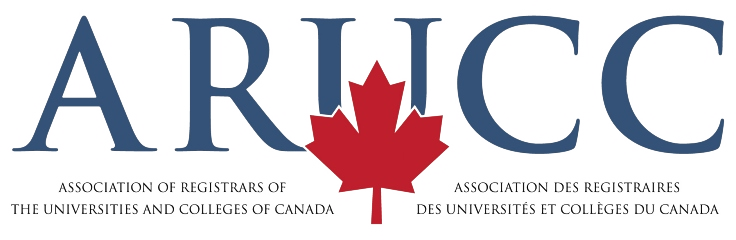 The Association of Registrars of the Universities and Colleges of Canada (ARUCC)