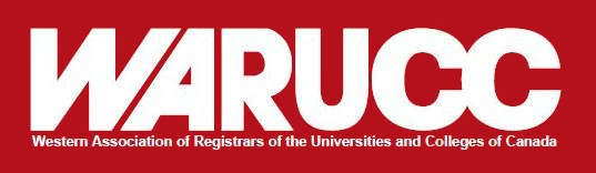The Western Association of Registrars of the Universities and Colleges of Canada (WARUCC)